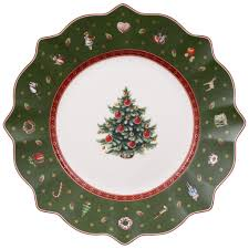 Xmas Tree Farms Albany Ny by Toy U0027s Delight Christmas Tree With Musical Box Villeroy U0026 Boch