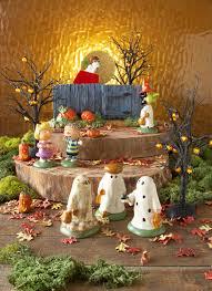 Dept 56 Halloween Village Retired by Department 56 Peanuts Halloween Department 56 Classic Brands