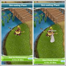 Sims Freeplay Second Floor by The Sims Freeplay Pretty Little Planters Quest The Who Games