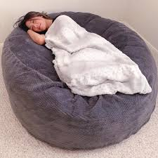Costco Is Selling Massive Bean Bag Chairs In Multiple Colors ... The Best Bean Bag Chair You Can Buy Business Insider Top 10 Best Bean Bag Chairs Of 2018 Review Fniture Reviews Bags Ipdent Australias No 1 For Quality King Kahuna Beanbags How Do I Select The Size A Much Beans Are Cool Glamorous Coolest Bags Chill Sacks And Beanbag Fniture Chillsacks Sofa Saxx Giant Lounger Microsuede Jaxx Shop For Comfy In Canada Believe It Or Not Surprisingly Stylish Leatherwood Design Co Happy New Year Sofas Large Youll Love 2019