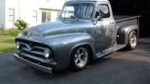 100 Autotrader Classic Trucks 1955 Ford F100 For Sale Near Cadillac Michigan 49601 S On