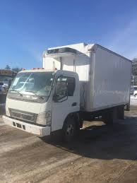 Stock# 3402 Mitsu 14′ Reefer Box Truck $9,995 | Bus & Chassis, LLC Isuzu Box Van Truck For Sale 1483 West Auctions Auction Bankruptcy Of Macgo Cporation 2006 Isuzu Npr Hd 14 Box Truck 1994 Mpr Foot 1998 Gmc C6500 24 Atmatic Pto 23900 2016 Efi Ft Dry Van Bentley Services 2011 Chevrolet Sold Express Cutaway Foot In Summit Preowned Trucks For Sale Seattle Seatac 2012 With Liftgate 002287 Cassone Mitsubishi Used Parts