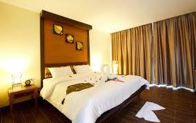 100 Room Room CHAWALUN RESORT