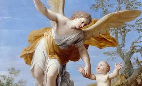 Feast Of The Guardian Angels Franciscan Media