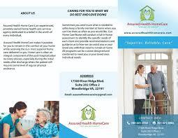 Assured Health Home Care Home Care Senior Living