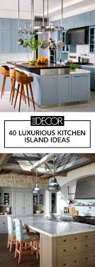 The Perfect List Of Luxurious Kitchens To Inspire Your Next Kitchen Design