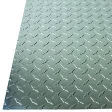 Decorative Sheet Metal Banding by Metal Stock The Home Depot