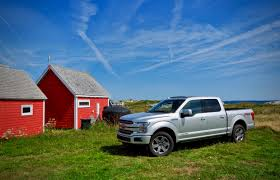 Pickup Review: 2018 Ford F-150 Diesel | Driving