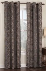 Grommet Insulated Curtain Liners by Henna Insulated Grommet Curtain Panel Curtain U0026 Bath Outlet