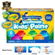 Crayola Bathtub Fingerpaint Soap Non Toxic by Crayola Buy Crayola At Best Price In Malaysia Www Lazada Com My