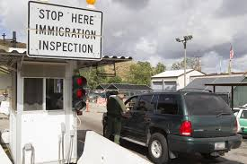 DACA Recipients Were Held Up For Hours At A Border Checkpoint | The ... Rollover Crash In Harlingen Under Invesgation Border Truck Sales Enero 2016 Youtube Myth And Reason On The Mexican Travel Smithsonian Used Semi Trucks In Mcallen Tx Ltt Migrant Gastrak Your Stop For Gas Convience Why Illegal Border Crossings Have Increased Despite Trump Policies Int