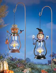 Halloween Pathway Lights Stakes by Halloween Lanterns Halloween Wikii