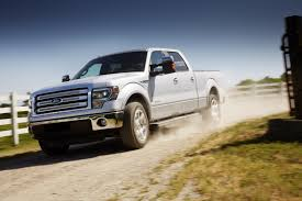 100 Best Trucks Of 2013 Ford F150 News And Information Conceptcarzcom