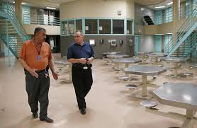 Floor Trader South Okc by The Worst Jail In America Business Insider