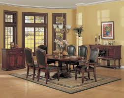 Round Dining Room Sets For Small Spaces by Dinning Extendable Dining Room Table Expandable Dining Table For
