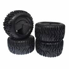 4Pcs RC 1:10th Monster Truck Tires With Foam Inserts OD:120mm ID ... Jconcepts Shows Off New Golden Year Monster Truck Tires Big Best Rated In Rc Vehicle Wheels Helpful Customer Reviews How To Get Into Hobby Car Basics And Truckin Tested Bigfoot No 1 The Original Ford F100 110 Scale Trucks Hit The Dirt Truck Stop New Release Blog 17mm Hex Dollar Hobbyz Madness 2 Shaving A Set Of Rc4wd Rumbles Squid 4pcs 32 Rubber 18 150mm For For Or Howto Remove From Rims Goolrc High Performance Wheel Rim Tire