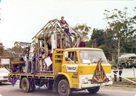 ThrowbackThursday: Eltham Festival Parade 1978 | Eltham District ...