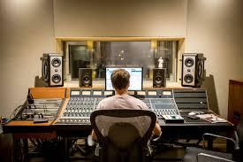 100 Hope Street Studios The Top 10 Recording Studios In Toronto