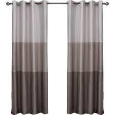 Blue Sheer Curtains Uk by 108 Inch 119 Inch Curtains U0026 Drapes You U0027ll Love Wayfair