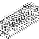 2014 Clipartist Of Info Computer Keyboard Art Coloring Book For Kids