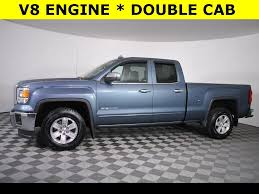 100 Gmc Truck 2014 PreOwned GMC Sierra 1500 SLE Extended Cab In Massilion