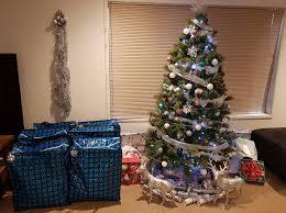 Kmart Christmas Trees Australia by Mum U0027s Generous Kmart Christmas Gift Pack Idea Goes Viral