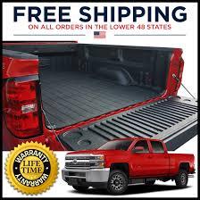 100 Truck Bed Liner Dual Fits 20142018 Sierra Silverado 1500 65
