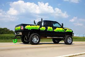 Jacked Up Dodge Trucks With Stacks, Trucks With Stacks | Trucks ...