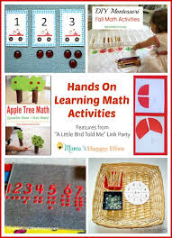 Montessori Preschool Little Birds 503564 Hands On Learning Math Activities HomeschoolMontessori TraysHomeschoolingPreschool