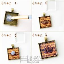 127 best glass tile jewelry tutorials images on diy