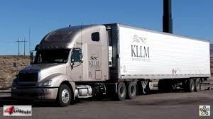 100 Mclane Trucking Kllm