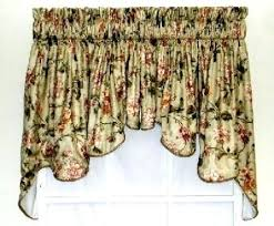 Walmart Curtain Rods Canada by Curtains And Valances U2013 Teawing Co