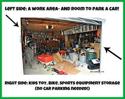 the great garage clean out challenge developing a