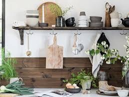 wandgestaltung in der küche tipps ideen otto