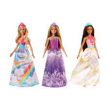 Barbie Dreamtopia Sweetville Princess Toys Caseys Toys