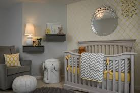 chambre bebe decoration deco chambre bebe gris visuel 3