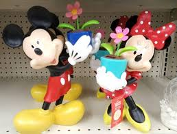 Walgreens Halloween Decorations 2015 by New Disney Garden Decor Spotted At Walgreens
