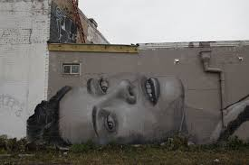 Famous Graffiti Mural Artists by Street Art