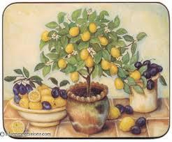 Lemon Decorating Ideas