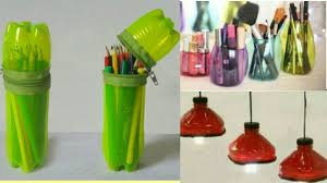 Plastic Bottle Reuse