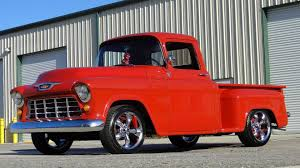 100 Small Trucks For Sale By Owner LowMileage 1955 Chevy 3100 Represents Turn In Pickup Market Motorious