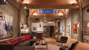 100 Loft Sf Piece Of Art Stunning San Francisco Started A Bidding War