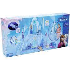 Princess Kitchen Play Set Walmart by Disney Frozen Elsa Ice Castle Walmart Com