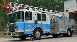 100 Blue Fire Trucks White And Carolina Fire Truck From The Chapel Hill FD In North