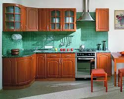 Kitchen Wall Tile Decor