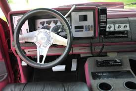 1994 Chevrolet Suburban The Time Machine