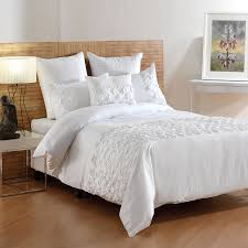 Marshalls Bed Sets by Bedroom Using White Duvet Cover Queen For Gorgeous Bedroom