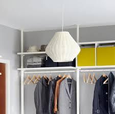 begehbare kleiderschränke systeme für offene