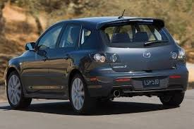 Used 2009 Mazda Mazdaspeed 3 for sale Pricing & Features
