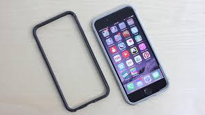 Best iPhone 6 Bumper Review